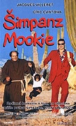 Šimpanz Mookie (Mookie)