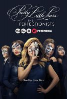 TV program: Prolhané krásky: Perfekcionistky (Pretty Little Liars: The Perfectionists)