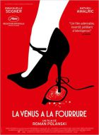 TV program: Venuše v kožichu (La Vénus à la fourrure)