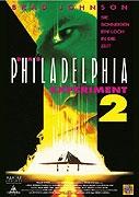 Experiment Philadelphia 2 (Philadelphia Experiment II)
