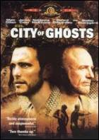 TV program: Město duchů (City of Ghosts)