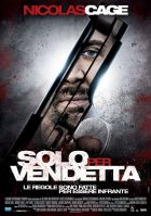 TV program: Vendeta (Seeking Justice)