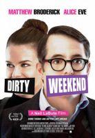 TV program: Hříšný víkend (Dirty Weekend)