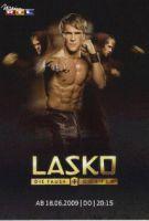 TV program: Lasko: Pěst Boží (Lasko - Die Faust Gottes)