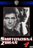 TV program: Smrtonosná zbraň (Lethal Weapon)