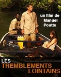 Vzdálená chvění (Les tremblements lointains)