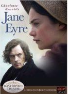 TV program: Osudová láska Jany Eyrové (Jane Eyre)