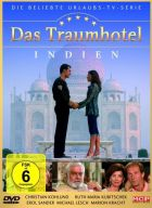 TV program: Hotel snů: Indie (Traumhotel - Indien)