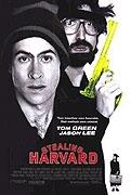 TV program: Zloději z Harvardu (Stealing Harvard)