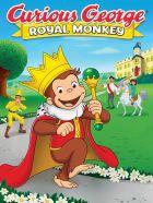 Zvědavý George - Královská výměna (Curious George: Royal Monkey)