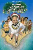 TV program: Bláznivá dovolená bratrance Eddieho (Christmas Vacation 2: Cousin Eddie's Island Adventure)