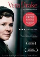 TV program: Vera Drake – žena dvou tváří (Vera Drake)