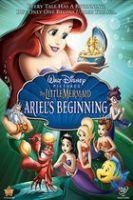 TV program: Malá mořská víla: Jak to všechno začalo (The Little Mermaid: Ariel's Beginning)