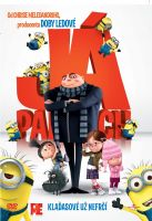 TV program: Já, padouch (Despicable Me)