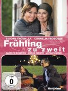 TV program: Rozmarné jaro: Nečekaná láska (Frühling zu zweit)