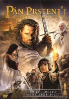 TV program: Pán prstenů: Návrat krále (The Lord of the Rings: The Return of the King)