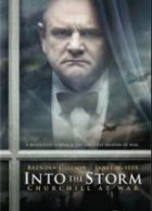 TV program: V srdci bouře: Churchill ve válce (Into the Storm)