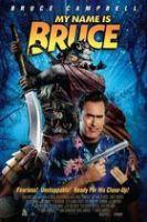 TV program: Jmenuji se Bruce (My Name Is Bruce)