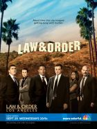 TV program: Zákon a pořádek: Los Angeles (Law & Order: Los Angeles)