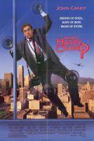TV program: Kdo je Harry Crumb? (Who´s Harry Crumb)