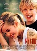 Moje první láska (My Girl)