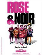 TV program: Růžový a černý (Rose et noir)