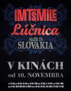 TV program: IMT Smile a Lúčnica: Made in Slovakia