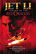 TV program: Legenda o červeném draku (Legend of Red Dragon)