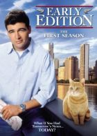 TV program: Předčasné vydání (Early Edition)