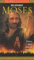 TV program: Biblické příběhy: Mojžíš (Moses)