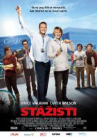 TV program: Stážisti (The Internship)