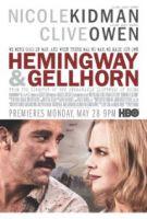 TV program: Hemingway a Gellhornová (Hemingway & Gellhorn)