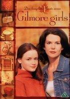 TV program: Gilmorova děvčata (Gilmore Girls)