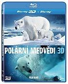 Polární medvědi 3D (Ice Bears: Polar Bears 3D)