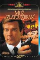 TV program: Muž se zlatou zbraní (The Man With The Golden Gun)