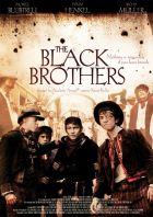 TV program: Bratrstvo kominíků (Die schwarzen Brüder)