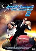 TV program: Agenti dementi 2 (Mortadelo y Filemón. Misión: Salvar la Tierra)