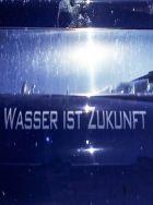 Budoucnost patří vodě (Wasser ist Zukunft)