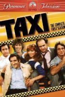 TV program: Taxi