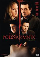 TV program: Podnájemník (The Lodger)