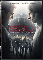 TV program: Hvězdná brána: Hluboký vesmír (Stargate Universe)