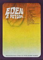 TV program: Eden a potom... (L'éden et après)