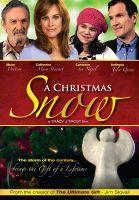 TV program: Vánoční sníh (A Christmas Snow)