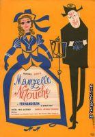 TV program: Mamzelle Nitouche