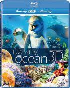 Úžasný oceán 3D (Amazing Ocean 3D)