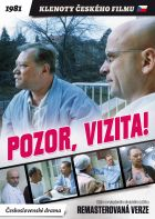 TV program: Pozor, vizita!