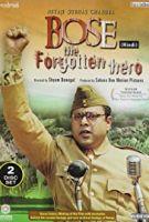 Bose: Zapomenutý hrdina (Netaji Subhas Chandra Bose: The Forgotten Hero)