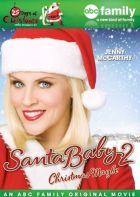 TV program: Santova dcera 2: Nejisté Vánoce (Santa Baby 2)
