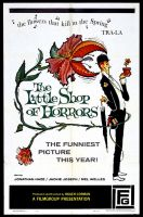 TV program: Malý obchůdek hrůz (The Little Shop of Horrors)
