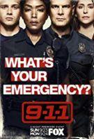 TV program: Záchranáři L. A. (9-1-1)